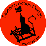 Research Action Design: rad.cat